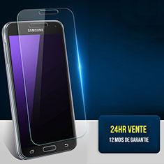 Protector de Pantalla Cristal Templado T01 para Samsung Galaxy S5 Duos Plus Claro