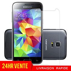 Protector de Pantalla Cristal Templado T01 para Samsung Galaxy S5 Mini G800F G800H Claro