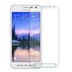 Protector de Pantalla Cristal Templado T01 para Samsung Galaxy S6 Active G890 Claro