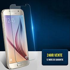 Protector de Pantalla Cristal Templado T01 para Samsung Galaxy S6 Duos SM-G920F G9200 Claro