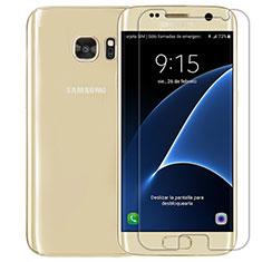 Protector de Pantalla Cristal Templado T01 para Samsung Galaxy S7 G930F G930FD Claro