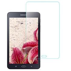 Protector de Pantalla Cristal Templado T01 para Samsung Galaxy Tab A6 7.0 SM-T280 SM-T285 Claro