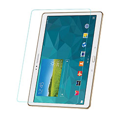 Protector de Pantalla Cristal Templado T01 para Samsung Galaxy Tab S 10.5 LTE 4G SM-T805 T801 Claro