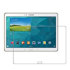 Protector de Pantalla Cristal Templado T01 para Samsung Galaxy Tab S 10.5 SM-T800 Claro