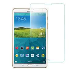 Protector de Pantalla Cristal Templado T01 para Samsung Galaxy Tab S 8.4 SM-T705 LTE 4G Claro