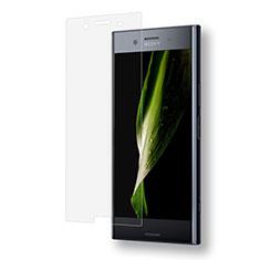 Protector de Pantalla Cristal Templado T01 para Sony Xperia XZ Premium Claro