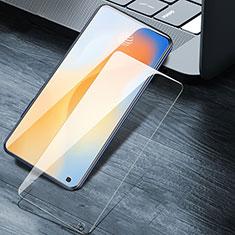 Protector de Pantalla Cristal Templado T01 para Vivo X50 5G Claro
