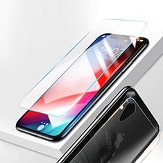 Protector de Pantalla Cristal Templado T02 para Apple iPhone XR Claro