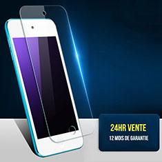 Protector de Pantalla Cristal Templado T02 para Apple iPod Touch 5 Claro