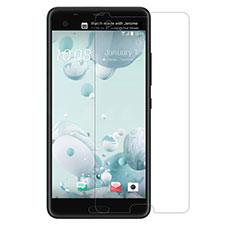 Protector de Pantalla Cristal Templado T02 para HTC U Ultra Claro