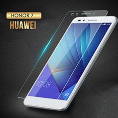 Protector de Pantalla Cristal Templado T02 para Huawei Honor 7 Claro