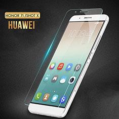 Protector de Pantalla Cristal Templado T02 para Huawei Honor 7i shot X Claro