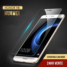 Protector de Pantalla Cristal Templado T02 para Huawei Honor V8 Claro