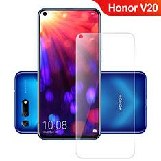 Protector de Pantalla Cristal Templado T02 para Huawei Honor View 20 Claro