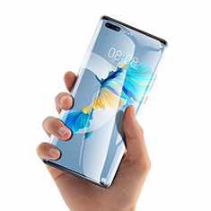 Protector de Pantalla Cristal Templado T02 para Huawei Mate 40 Pro Claro