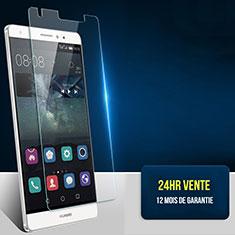 Protector de Pantalla Cristal Templado T02 para Huawei Mate S Claro