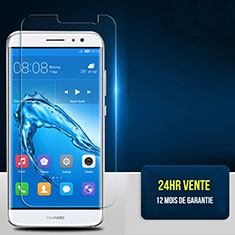 Protector de Pantalla Cristal Templado T02 para Huawei Nova Plus Claro