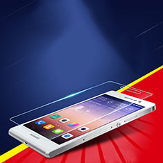 Protector de Pantalla Cristal Templado T02 para Huawei P7 Dual SIM Claro