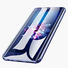 Protector de Pantalla Cristal Templado T02 para Huawei P8 Lite (2017) Claro