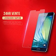 Protector de Pantalla Cristal Templado T02 para Samsung Galaxy A7 SM-A700 Claro
