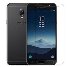 Protector de Pantalla Cristal Templado T02 para Samsung Galaxy C7 (2017) Claro