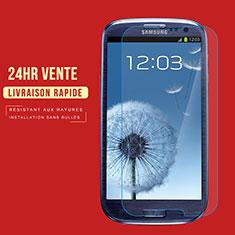 Protector de Pantalla Cristal Templado T02 para Samsung Galaxy S3 III i9305 Neo Claro