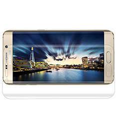 Protector de Pantalla Cristal Templado T02 para Samsung Galaxy S6 Edge+ Plus SM-G928F Claro
