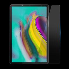 Protector de Pantalla Cristal Templado T02 para Samsung Galaxy Tab S5e 4G 10.5 SM-T725 Claro