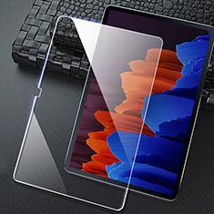 Protector de Pantalla Cristal Templado T02 para Samsung Galaxy Tab S7 11 Wi-Fi SM-T870 Claro