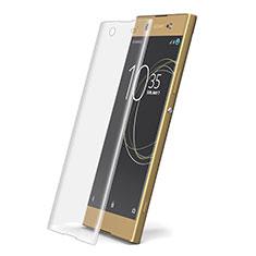 Protector de Pantalla Cristal Templado T02 para Sony Xperia XA1 Ultra Claro