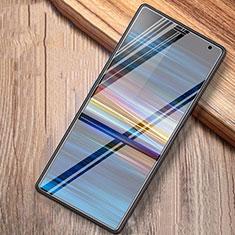 Protector de Pantalla Cristal Templado T02 para Sony Xperia XA3 Ultra Claro