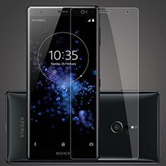 Protector de Pantalla Cristal Templado T02 para Sony Xperia XZ2 Claro