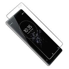 Protector de Pantalla Cristal Templado T02 para Sony Xperia XZ3 Claro