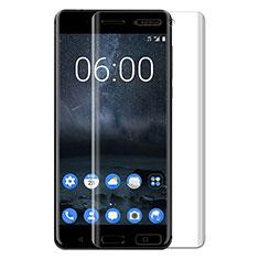 Protector de Pantalla Cristal Templado T03 para Nokia 6 Claro