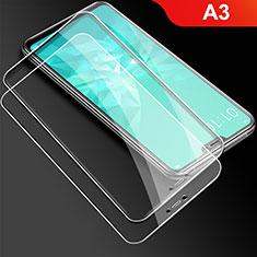 Protector de Pantalla Cristal Templado T03 para Oppo A3 Claro
