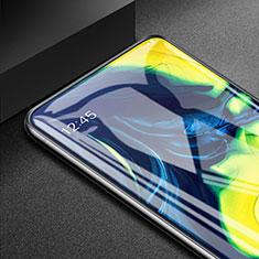 Protector de Pantalla Cristal Templado T03 para Samsung Galaxy A80 Claro
