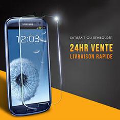 Protector de Pantalla Cristal Templado T03 para Samsung Galaxy S3 III LTE 4G Claro