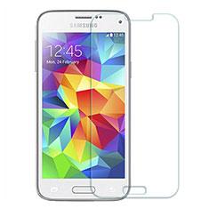 Protector de Pantalla Cristal Templado T03 para Samsung Galaxy S5 Mini G800F G800H Claro