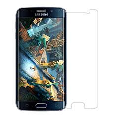 Protector de Pantalla Cristal Templado T03 para Samsung Galaxy S6 Edge SM-G925 Claro