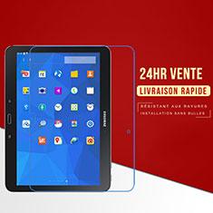 Protector de Pantalla Cristal Templado T03 para Samsung Galaxy Tab 4 10.1 T530 T531 T535 Claro