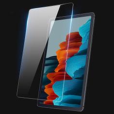 Protector de Pantalla Cristal Templado T03 para Samsung Galaxy Tab S7 11 Wi-Fi SM-T870 Claro
