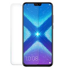 Protector de Pantalla Cristal Templado T04 para Huawei Honor 8X Claro