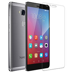 Protector de Pantalla Cristal Templado T04 para Huawei Honor Play 5X Claro