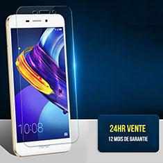 Protector de Pantalla Cristal Templado T04 para Huawei Honor V9 Play Claro