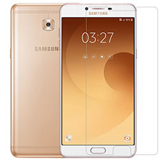 Protector de Pantalla Cristal Templado T04 para Samsung Galaxy C9 Pro C9000 Claro