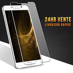Protector de Pantalla Cristal Templado T04 para Samsung Galaxy Note 5 N9200 N920 N920F Claro