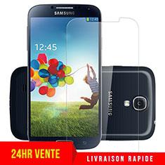 Protector de Pantalla Cristal Templado T04 para Samsung Galaxy S4 i9500 i9505 Claro
