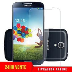 Protector de Pantalla Cristal Templado T04 para Samsung Galaxy S4 IV Advance i9500 Claro