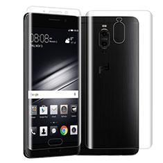 Protector de Pantalla Cristal Templado T05 para Huawei Mate 9 Pro Claro