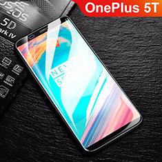 Protector de Pantalla Cristal Templado T05 para OnePlus 5T A5010 Claro